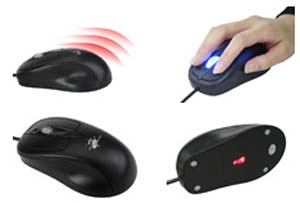 warmermouse USB Warmer Mouse