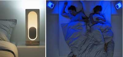 nightcove NightCove   Ambient Lighting for Healthful Sleeping