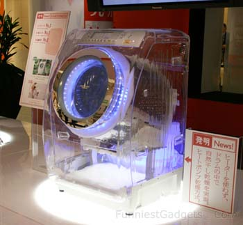 transparent Transparent Household Electronics.