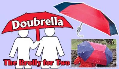 doubrella Doubrella   Double Umbrella