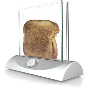 transparenttoaster Transparent Toaster
