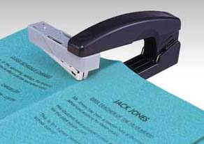 bookletstapler Booklet Stapler