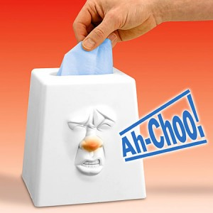 talking tissue box 300x300 Talking Tissue Box