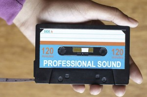 cassette tape measure 300x199 Cassette Tape Measure