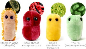 giant-microbes