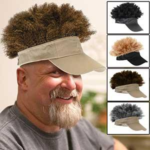 hair visor Hair Visor