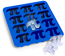 pi ice cube tray Pi Ice Cube Tray