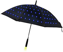 lumadot led umbrella LED Umbrella