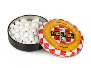 onion ring mints 300x225 Onion Ring Mints